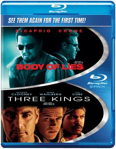 Body of Lies & Three Kings