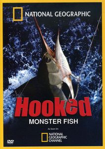 Hooked: Monster Fish