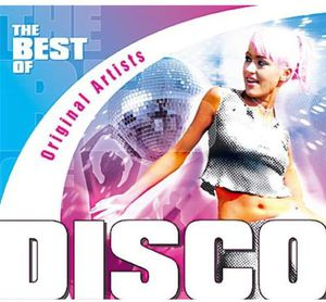 Best of Disco /  Various [Import]