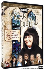 Vicar of Dibley: 10th Anniversary Specials
