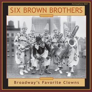 Broadways Favorite Clowns /  Various