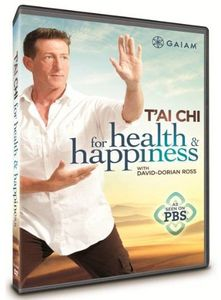 Tai Chi for Health & Happiness PBS