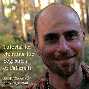 Tutorial for Chanting the Yogasutra of Patanjali