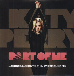 Part of Me (Thin White Duke Remix)