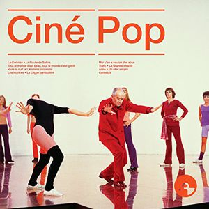 Cine Pop (Original Soundtrack) [Import]