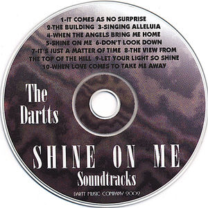 Shine on Me Soundtracks