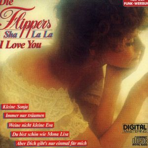 Sha la la I Love You [Import]