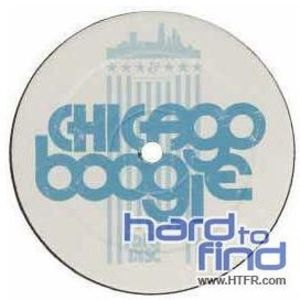 Paradisco 3000 Presents Chicago Boogie 2 /  Various