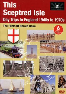 This Sceptred Isle: Day Trips in England 1940s to [Import]