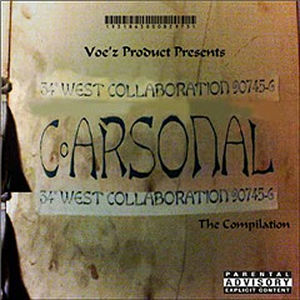 Carsonal the Compilation