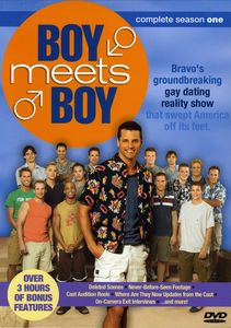 Boy Meets Boy: The Complete Season One