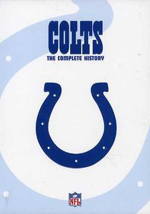 NFL History of the Colts