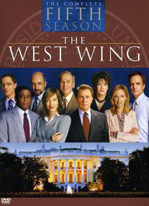 The West Wing: The Complete Fifth Season