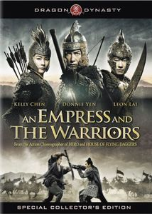 Empress & the Warriors