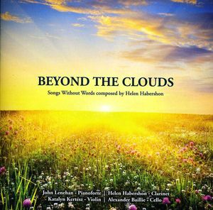 Beyond the Clouds /  Various