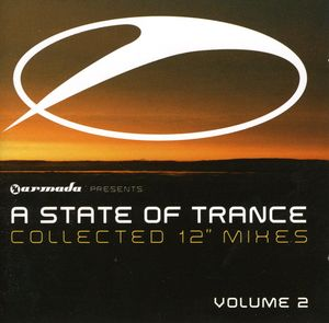 State of Trance: Collected 12 Mixes 2 /  Various [Import]