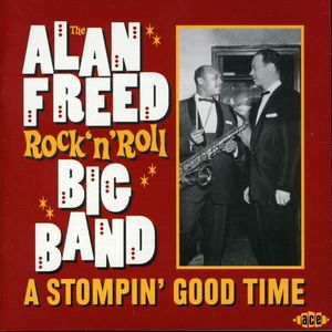 Alan Freed Rock N Roll Show /  Various [Import]