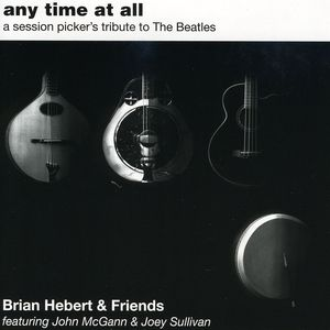 Any Time at All: Session Picker's Tribute Beatles