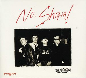 No Sham Legends Remastered 2