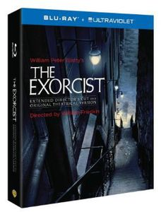 Exorcist: 40th Anniversary
