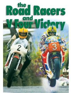 Road Racers & V Four Victory