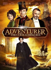 Adventurer: Curse of the Midas Box