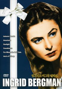 Ingrid Bergman Collection [Import]