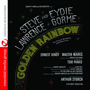 Golden Rainbow Featuring Steve Lawrence & Eydie Go