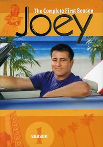 Joey: The Complete First Season