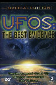 Ufos: The Best Evidence