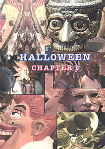 Halloween-Chapter 1