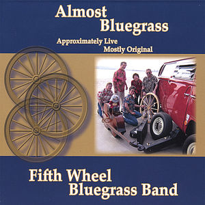 Almost Bluegrass