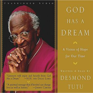 God Has a Dream Unabridged Audiobook