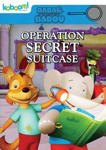 Babar & the Adventures of Badou: Operation Secret