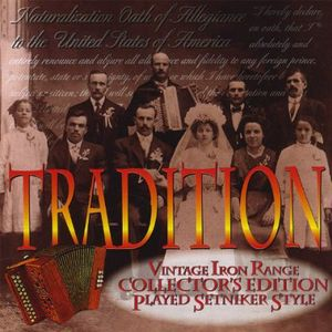 Tradition-A Tribute to Immigrant Families-Vintage