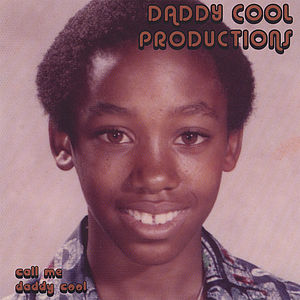 Call Me Daddy Cool /  Various