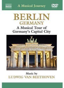 Musical Journey: Germany