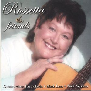 Rossetta & Friends