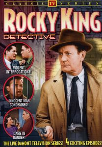 Rocky King Detective