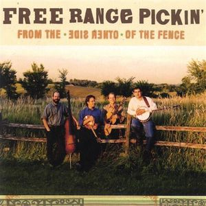 From the Other Side of the Fence