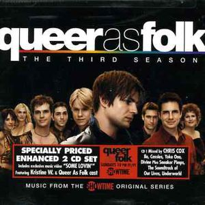Queer As Folk: Third Season (Original Soundtrack)