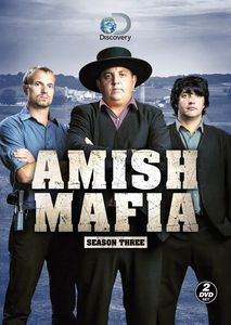 Amish Mafia: Season 3