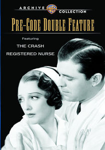 Crash /  Registered Nurse Double Feature