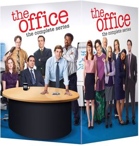 Office: The Complete Series