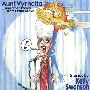 Aunt Vyrnettaand Other Stories from Cedar Grove