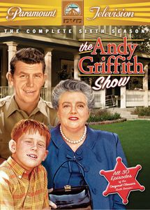 Andy Griffith Show: The Complete Sixth Season