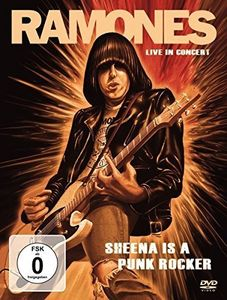 Sheena Is a Punkrocker