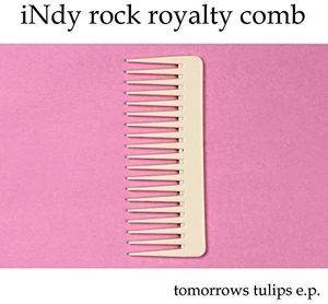 Indy Rock Royalty Comb