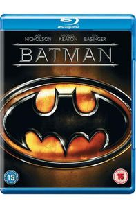 Batman (1989) [Import]