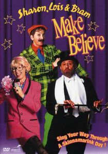 Sharon Lois & Bram: Make Believe [Import]